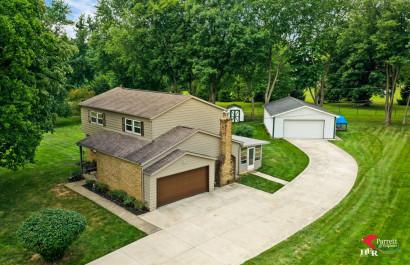 Etna OH real estate - Hillview Estates