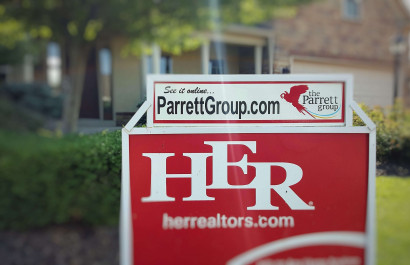 Central Ohio Homes for Sale from The Parrett Group