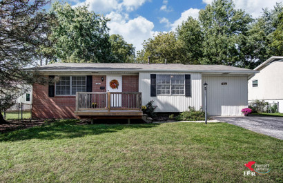 Gahanna OH real estate | Brentwood Estates