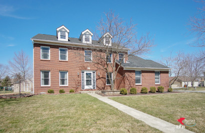 Johnstown OH real estate | Concord Crossing
