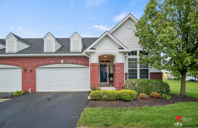 Grove City OH real estate | Enclave at Claybrooke Crossing