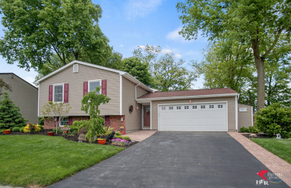 Columbus OH real estate   Golfview Woods