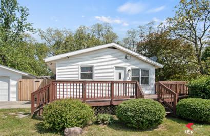 Hebron OH real estate | Lees Meadow