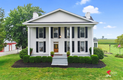 South Charleston OH real estate | Old Homes