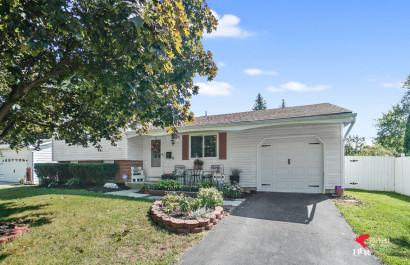 Grove City OH real estate | Highland Park