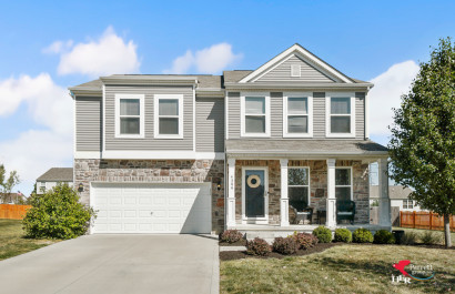 Grove City OH real estate | Concord Park