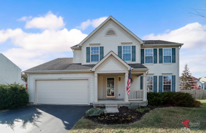 Grove City OH real estate | Hoover Park