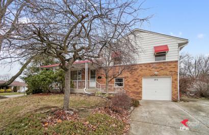 Grove City OH real estate | Jackson Homes