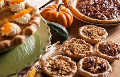 The Best Thanksgiving Recipes to Bring to Your Feast