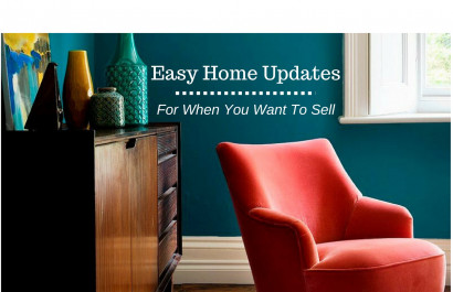 Easy Home Updates Potential Buyers Will Love