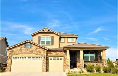 Brian Slivka is a realtor in Colorado Springs helping buyers and sellers purchase real estate