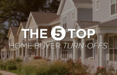 The 5 Top Home Buyer Turn-Offs of 2015