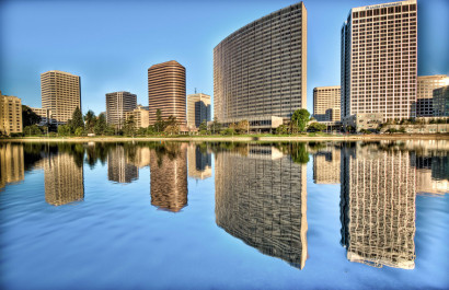 Oakland 2016 Real Estate in Review