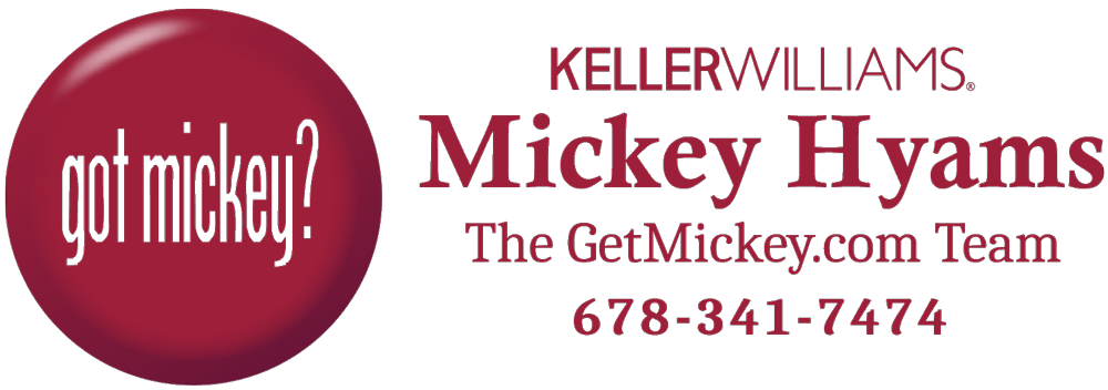 Mickey Hyams & The GetMickey.com Team