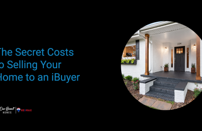 The Secret Costs to Selling Your Gig Harbor Home to an iBuyer