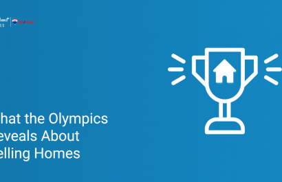 What the Olympics Reveals About Selling Homes