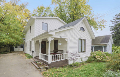 Kerrytown Home Available!