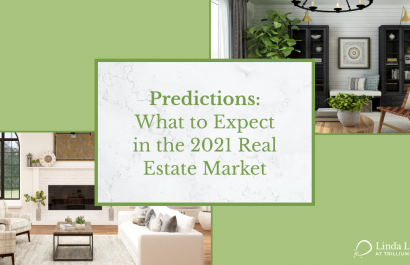 Predictions: What to Expect in the 2021 Real Estate Market
