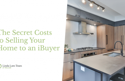 The Secret Costs to Selling Your Ann Arbor Home to an iBuyer