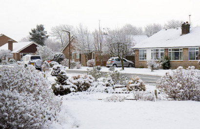 Winter Selling Season Offers a Breath of Fresh Air for Those Looking to Make a Move