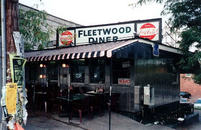 A2 Cool: The Fleetwood Diner