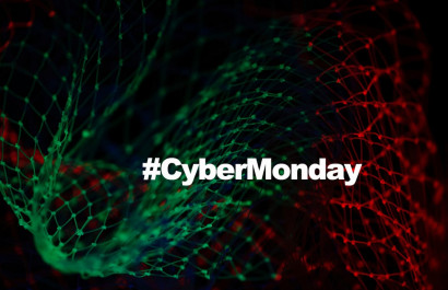 What is it about #CyberMonday?