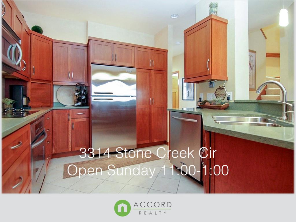 3314 Stone Creek Cir Madison, WI 53719