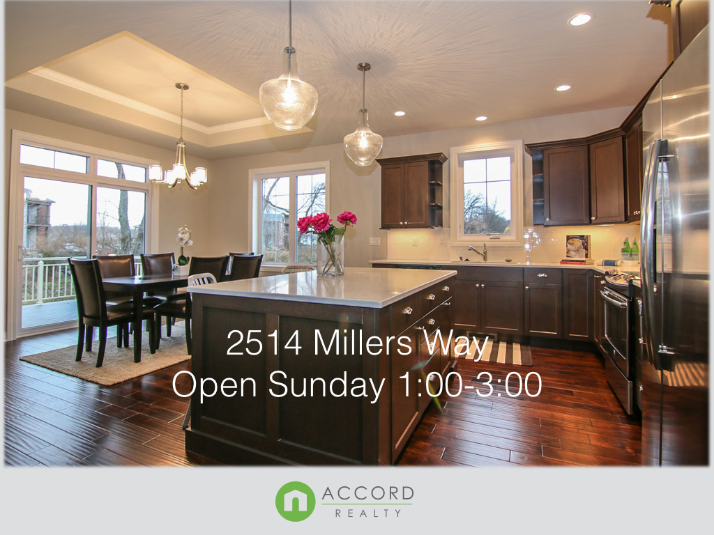 2514 Millers Way Madison, WI 53719