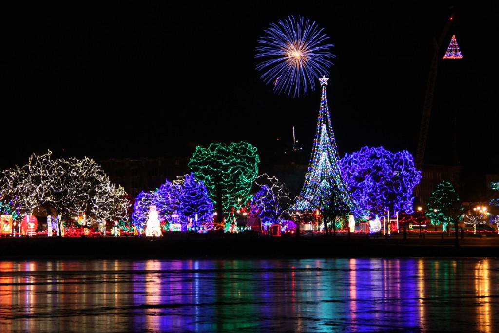 kssqnjvaccwrligw89bl - Holiday Light Show Rotary Botanical Gardens December 22