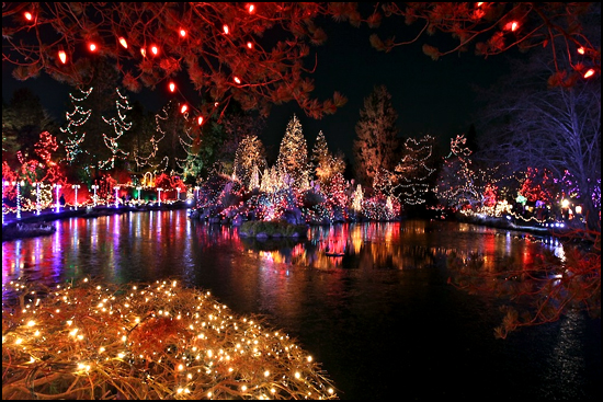 Christmas Lights Madison Wi 2020 Amazing Holiday Light Displays In Southern Wisconsin