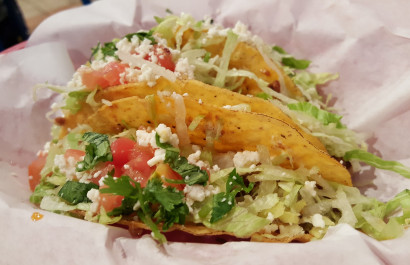 Tacos for Curbside Pick Up or Delivery in Central IL