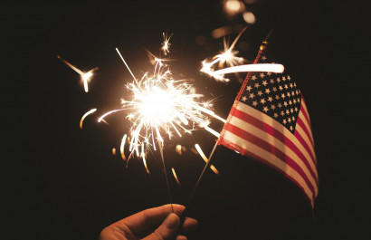 6 Central Illinois Towns with Fireworks this Weekend