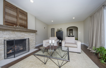 Stand out from the crowd with a FREE Staging Consultation