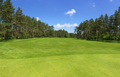 Top 10 Golf Courses in Central IL