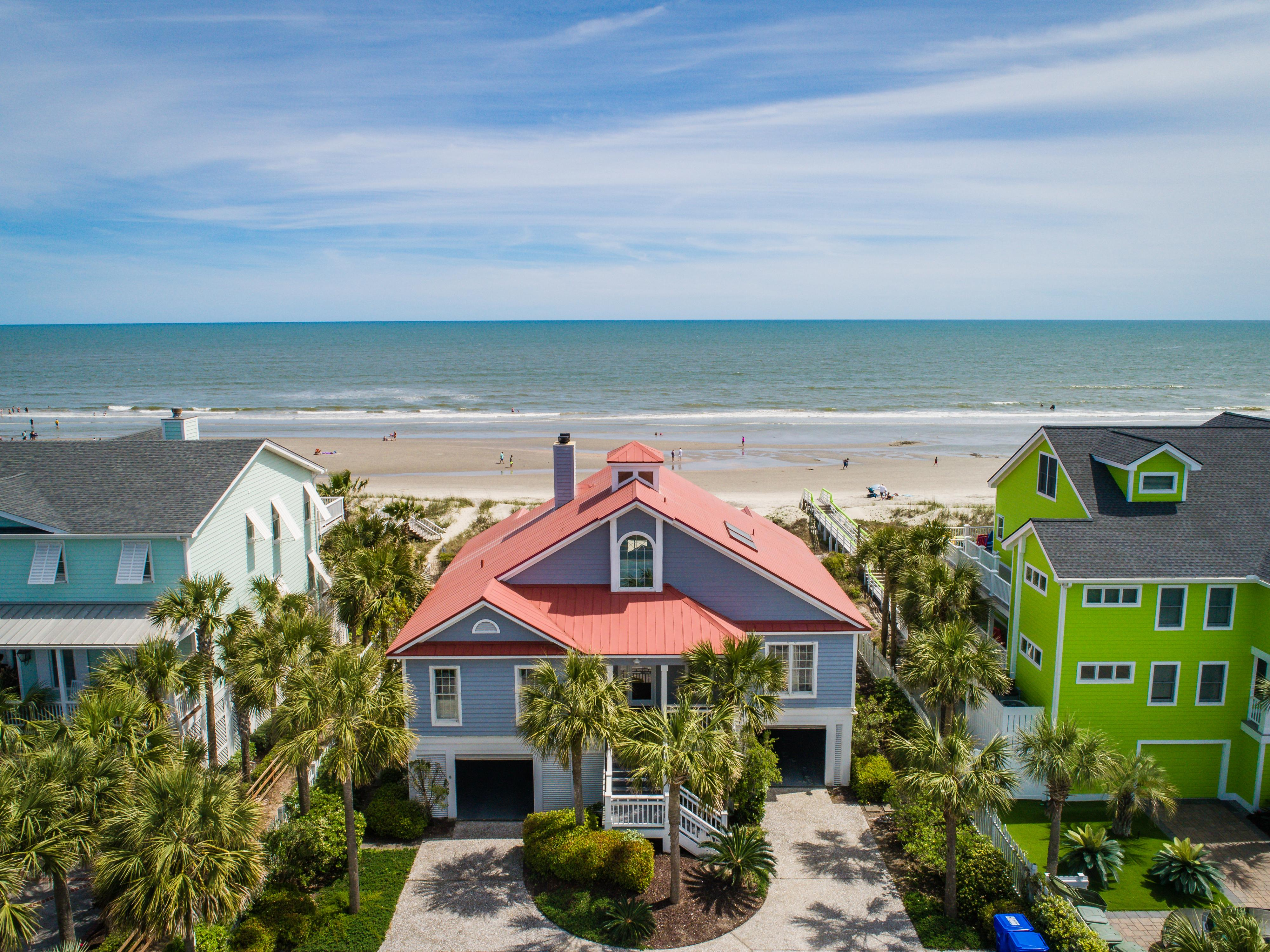 906 Ocean Blvd | Isle of Palms, SC