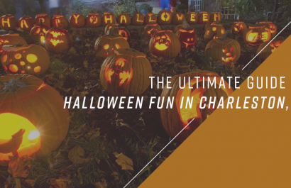 The Ultimate Guide to Halloween Fun in Charleston, SC