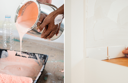 9 Ways to Save on Home Renovations