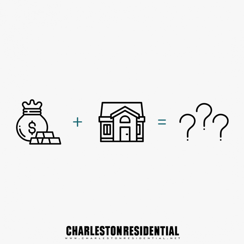 What Can $500K (or less) Buy You on the Charleston Peninsula?