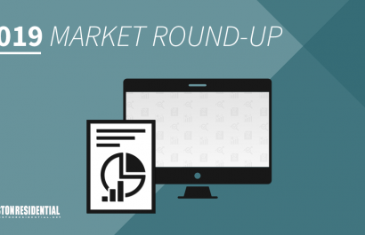2019 Charleston Market Round-Up