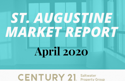 Market Report for April 2020