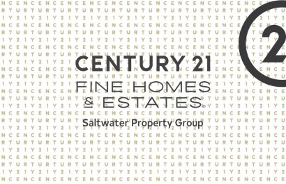 Century 21 Top Real Estate Sign of 2018