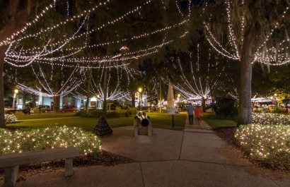 Nights of Lights - Century 21 Saltwater Property Group