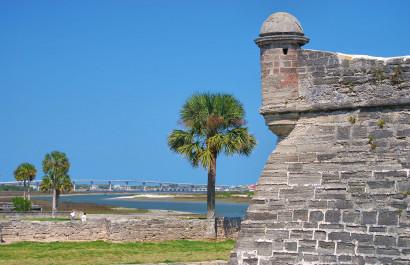 St Augustine is a Spring Break Destination - Century 21 Saltwater Property Group