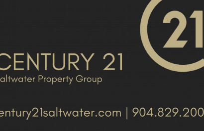 Introducing the all new Century 21 brand