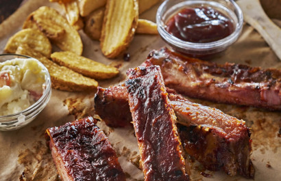Rhythm and Ribs  - Century 21 Saltwater Property Group 2019