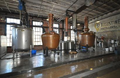 St Augustine Distillery - Century 21 Saltwater Property Group