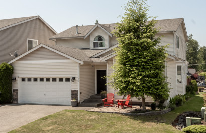 JUST LISTED: 15404 67th Ave Ct E, Puyallup