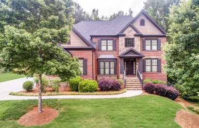 1119 Meadow Grass Lane | Powder Springs, GA | $475,000