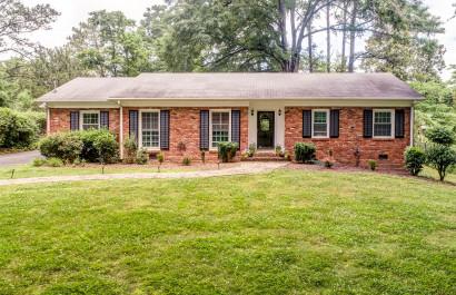 266 Maxwell Ave SW | Marietta, GA | $359,900