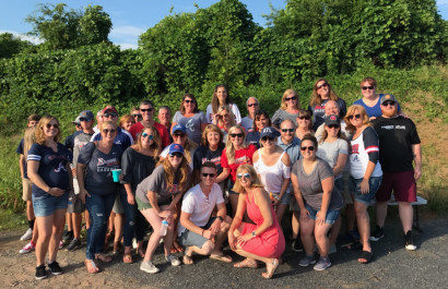 2nd Annual Live Love Atlanta Braves Game and Tailgate
